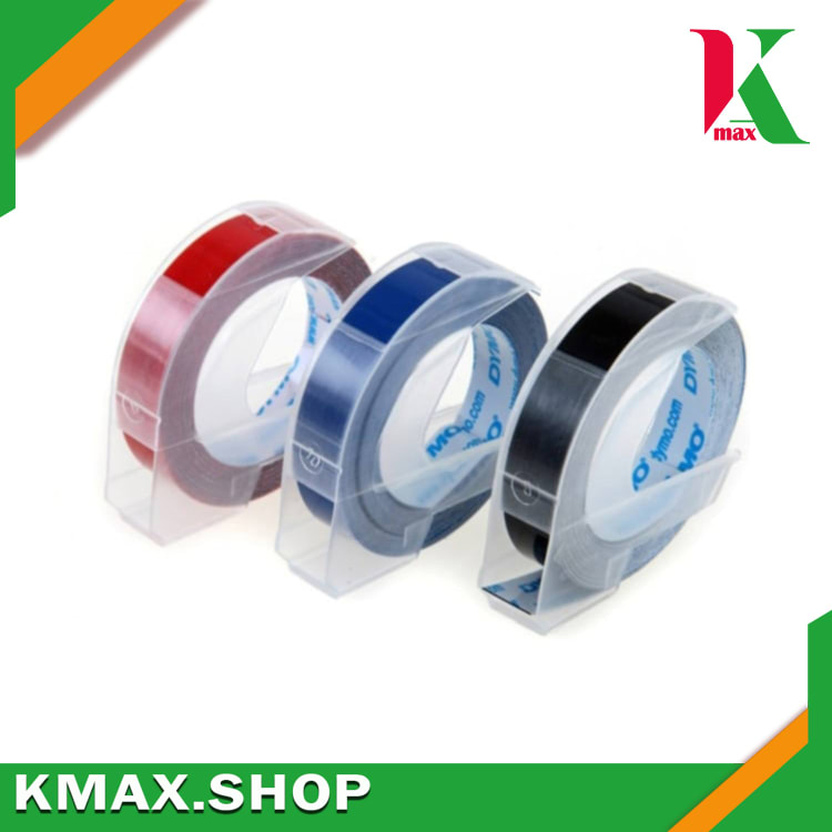 Dymo Tape 9mm (All color)