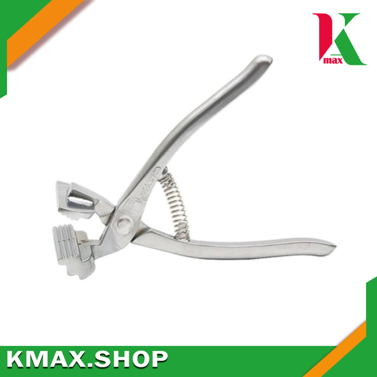China Canvas Plier  steel
