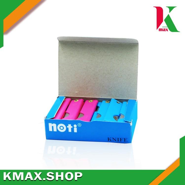 Noti Knife Small (30 pcs) box ခေါက်ဓား